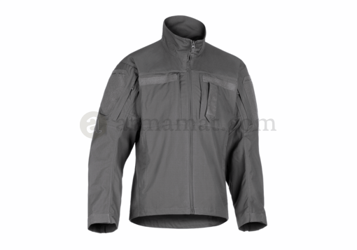 Raider Mk.IV Field Shirt Solid Rock (Clawgear) L