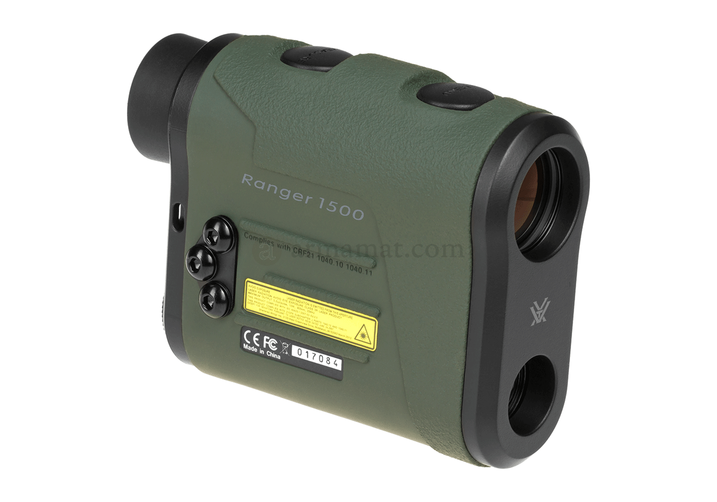 Ranger 1500 rangefinder vortex optics entfernungsmesser optik