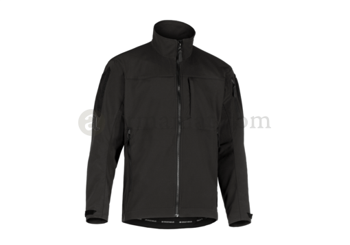 Rapax Softshell Jacket Black (Clawgear) M
