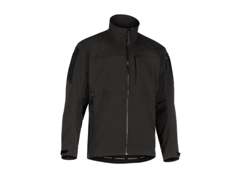 Rapax Softshell Jacket Black 2XL