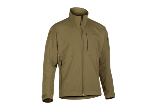 Rapax Softshell Jacket Swamp XXL