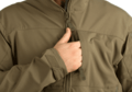 Rapax Softshell Jacket Swamp M