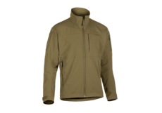 Rapax-Softshell-Jacket-Swamp-Clawgear-XL