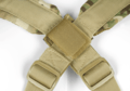 Rapid Assault Chest Rig Multicam (Condor)