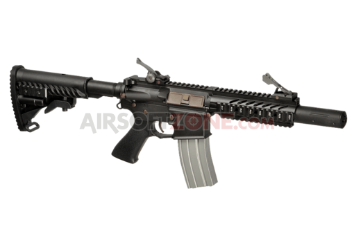 Raptor Blowback Black (APS)