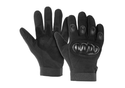 Raptor Gloves Black L