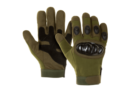 Raptor Gloves OD L