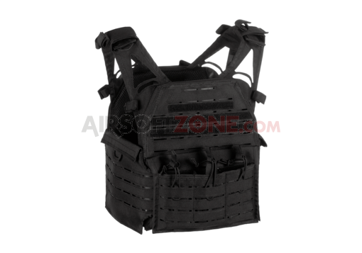 Reaper Plate Carrier Black (Invader Gear)