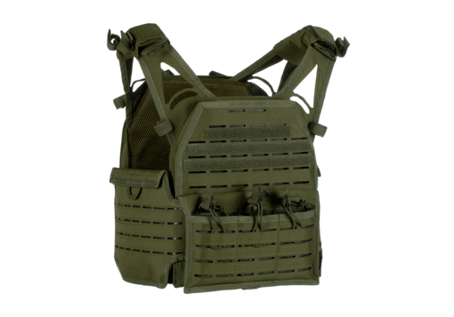 Reaper Plate Carrier OD
