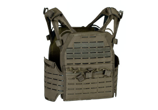 Reaper Plate Carrier Ranger Green