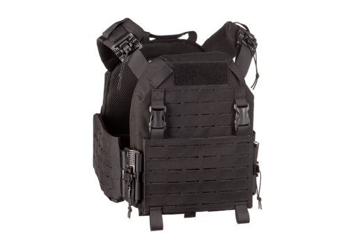 Reaper QRB Plate Carrier Black