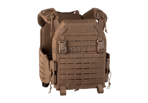 Reaper QRB Plate Carrier Coyote (Invader Gear)
