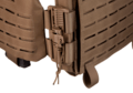Reaper QRB Plate Carrier Coyote
