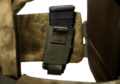 Reaper QRB Plate Carrier Everglade