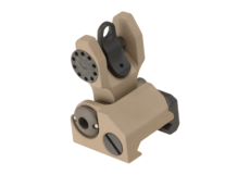 Rear-Folding-Sight-Dark-Earth-Metal