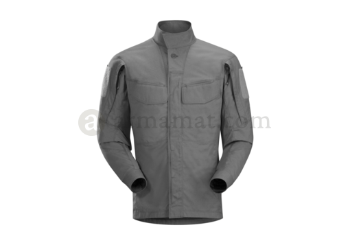 Recce Shirt AR Wolf Grey (Arc'teryx) XL