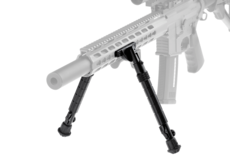 Recon-Flex-Keymod-Bipod-8.0-11.8-Inch-Black-Leapers