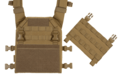 Recon Plate Carrier Coyote (Warrior) M