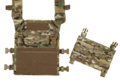 Recon Plate Carrier Multicam (Warrior) M