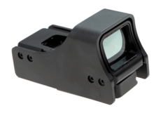 Reflex-Sight-3.9-Red-Green-Single-Dot-Black-Leapers