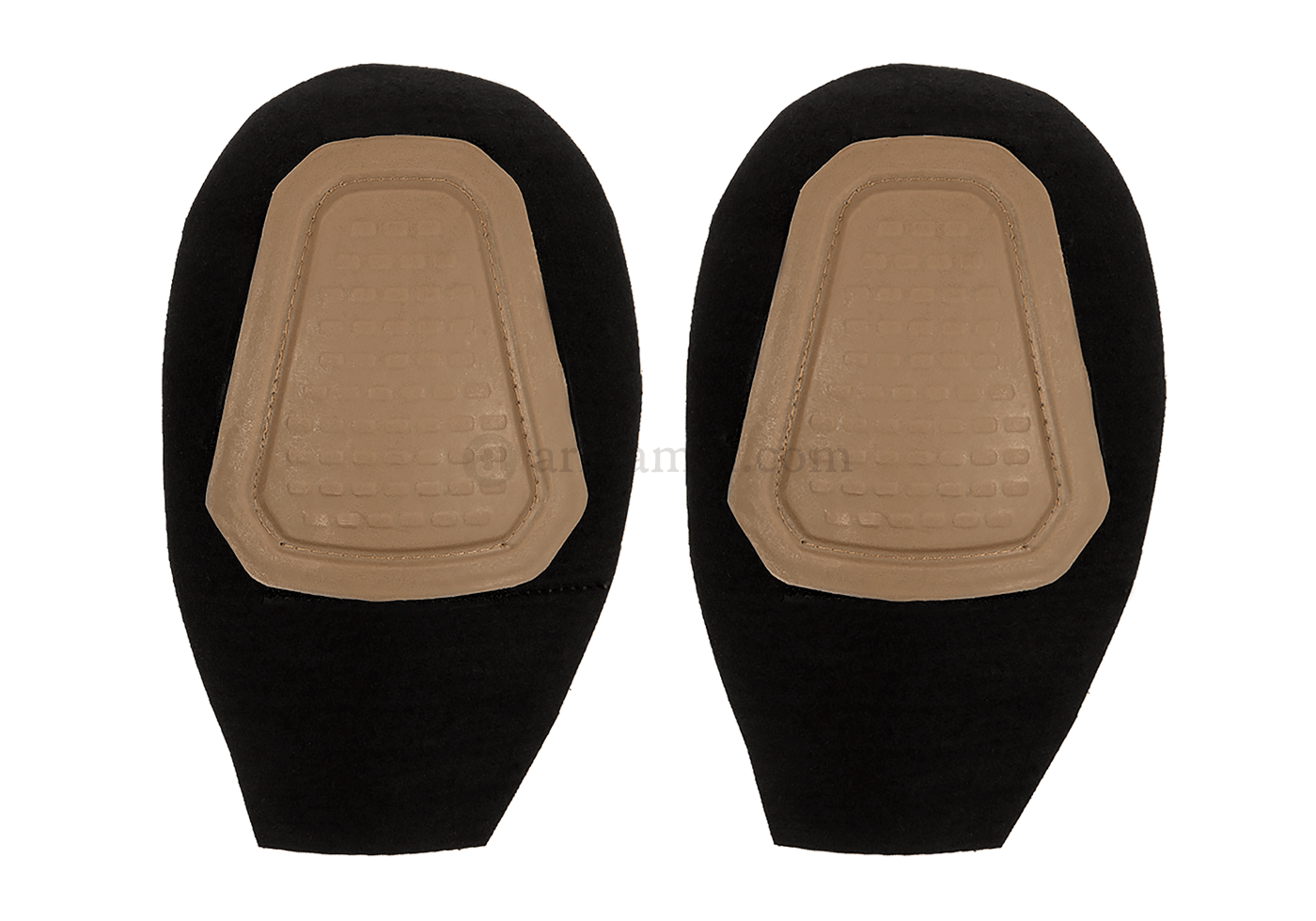 Replacement Knee Pads For Invader Gear Predator Combat Trousers Green