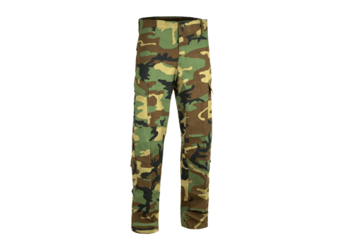 Revenger TDU Pant Woodland XL Long