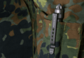 Revenger TDU Shirt Flecktarn (Invader Gear) XL