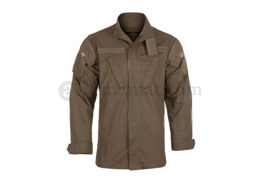 Revenger TDU Shirt Ranger Green (Invader Gear) L
