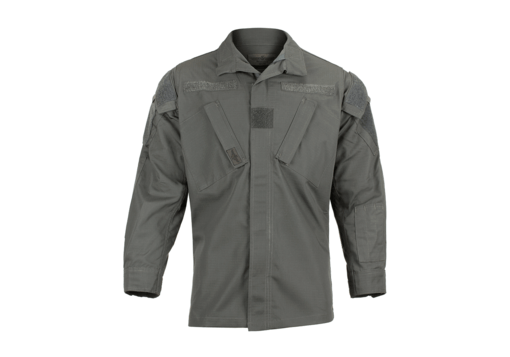 Revenger TDU Shirt Wolf Grey XL