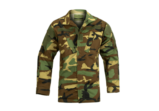 Revenger TDU Shirt Woodland XL