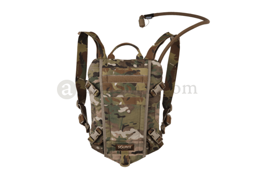 Rider 3L Low Profile Hydration Pack Multicam (Source)