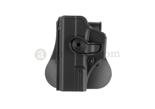 Roto Paddle Holster für Glock 19 Left Black (IMI Defense)