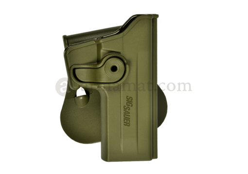 Roto Paddle Holster für SIG P226 OD (IMI Defense)