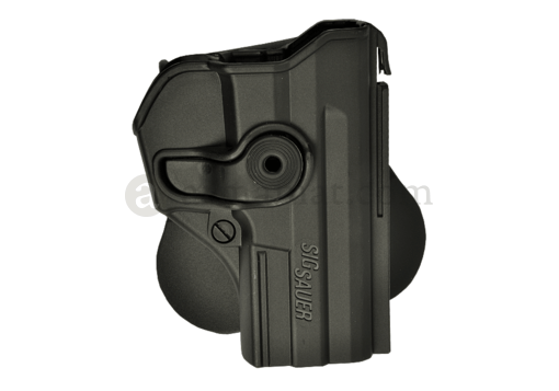 Roto Paddle Holster für SIG SP2022 / SP2009 Black (IMI Defense)