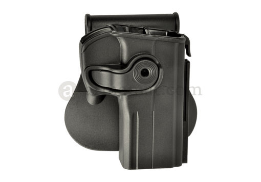 Roto Paddle Holster für Taurus PT24/7 Black (IMI Defense)