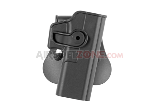 Roto Paddle Holster for Glock 20/21/28/37/38