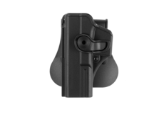 Roto-Paddle-Holster-pour-Glock-17-Left-Black-IMI-Defense