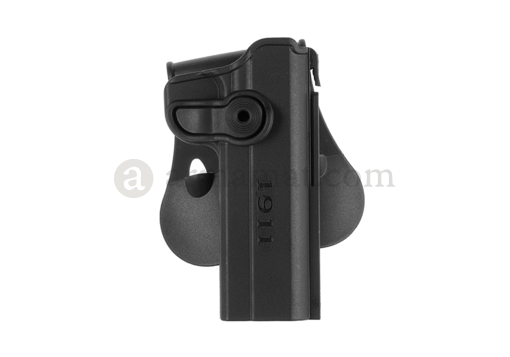 Roto Paddle Holster pour M1911 Black (IMI Defense)