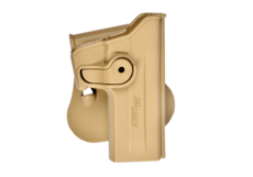Roto-Paddle-Holster-pour-SIG-P226-Tan-IMI-Defense