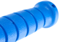 Rubberized Training Knife Blue (IMI Defense)