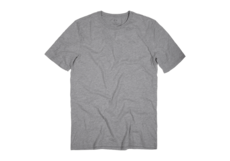 SC-300-TEE-Heather-Grey-Oakley-M
