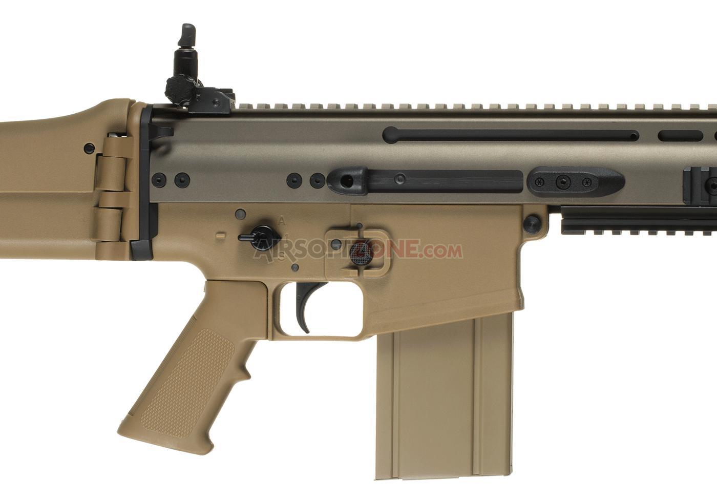 SCAR-H Mk17 EFCS
