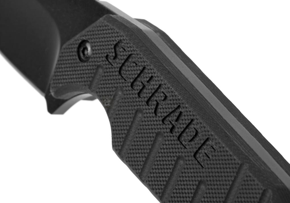 SCHF16 Fixed Blade (Schrade)
