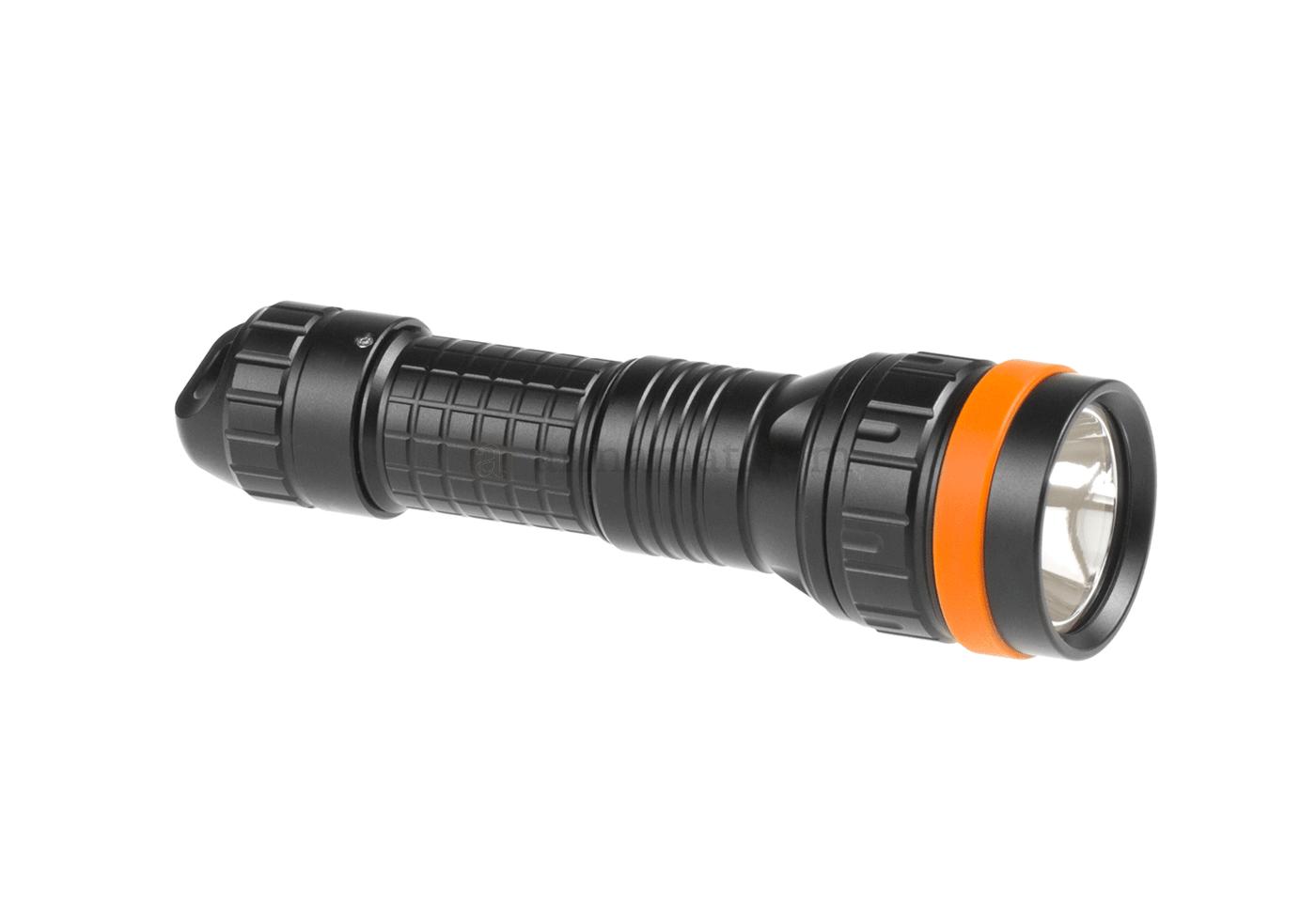 SD10 XM-L2 T6 Diving Lamp (Fenix)