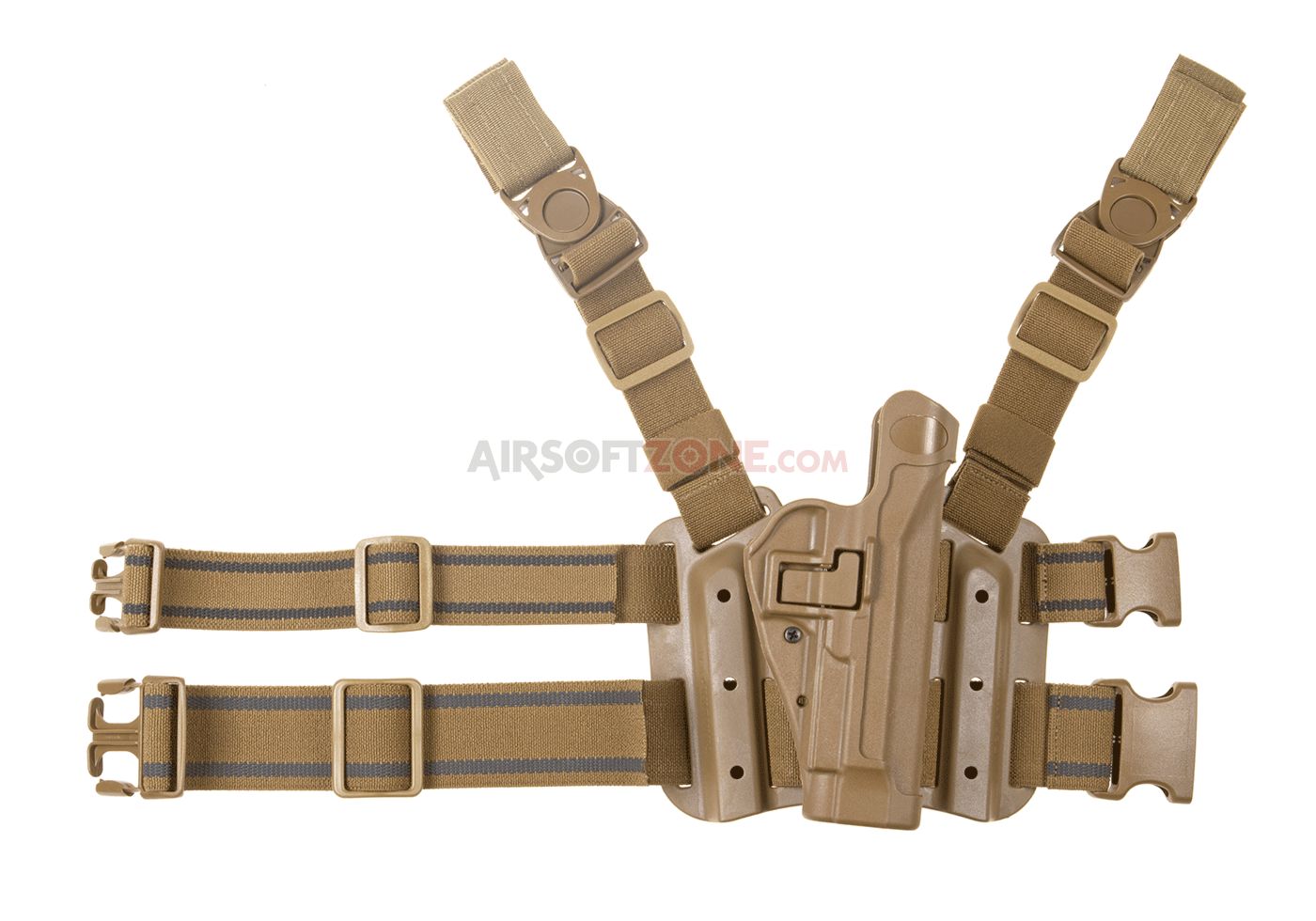 SERPA Holster for Beretta 92/96/M9/M9A1 Coyote (Blackhawk ...