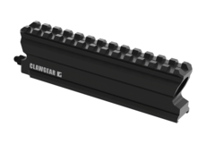 SG550-High-Profile-Mount-Base-Black-Clawgear