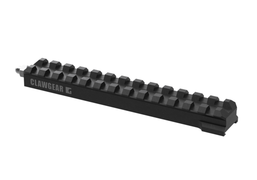 SG550 Low Profile Mount Base Black