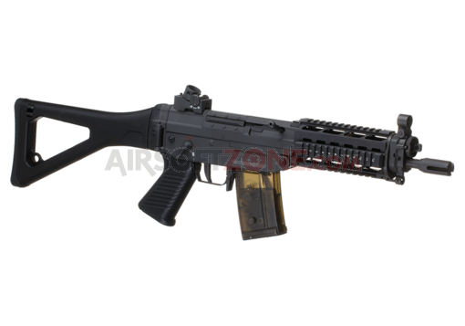 SG552 RIS Full Metal Blowback (Jing Gong)