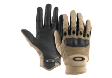 SI-Assault-Gloves-Khaki-Oakley-XL