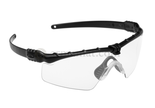 SI Ballistic M-Frame 3.0 Array EN Black (Oakley)